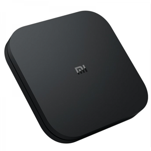 Global Xiaomi TV Box S