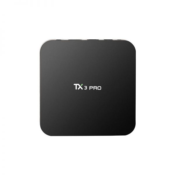 Android box 7.1 VONTAR Smart TV