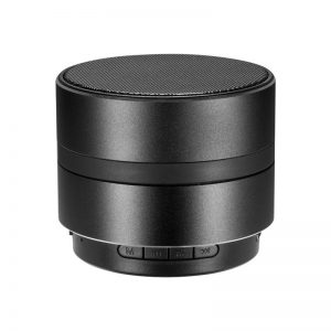 Bluetooth Speaker WIFI Camera