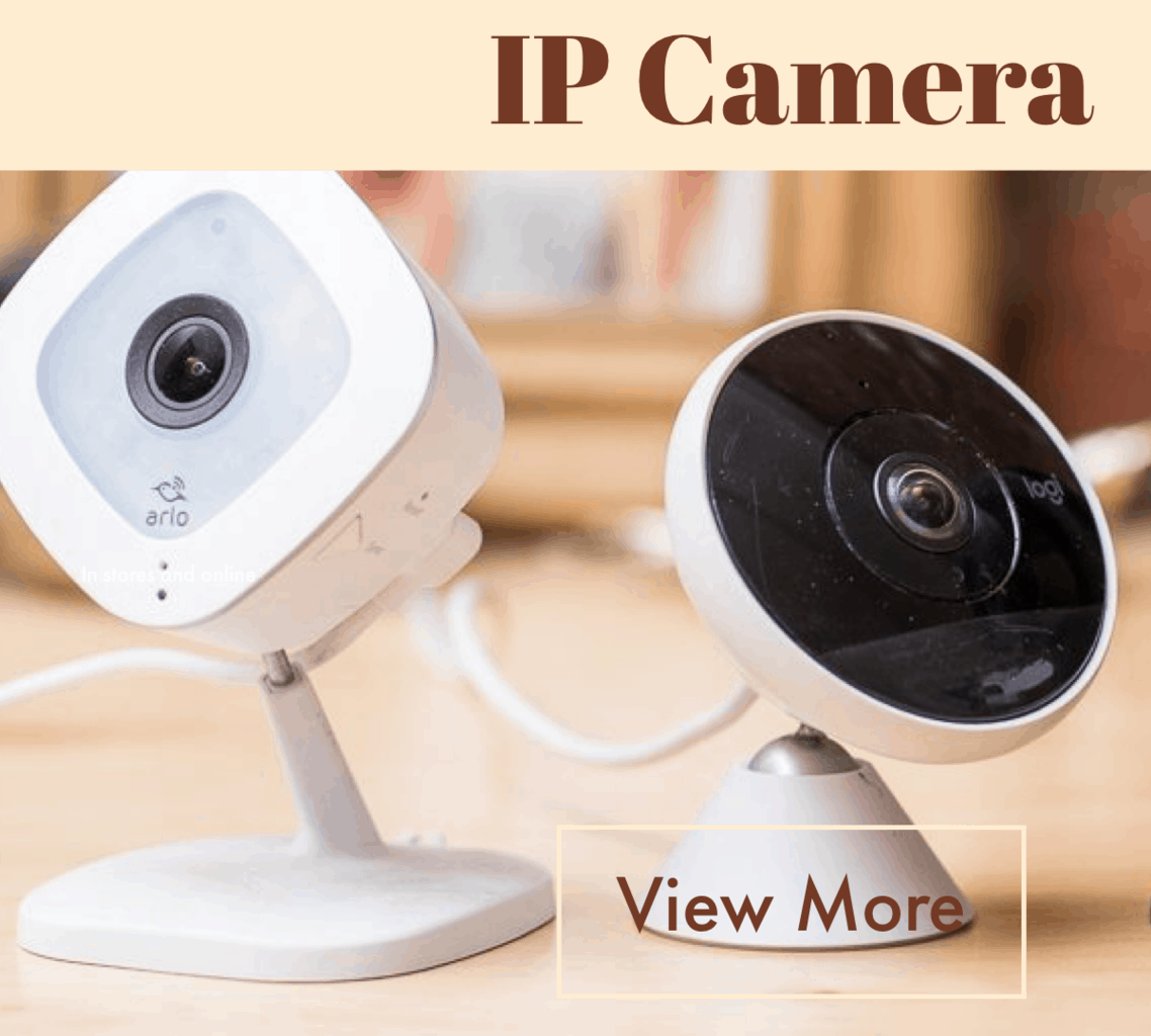 IP Camera Category