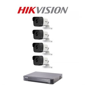 hikvision 4ch