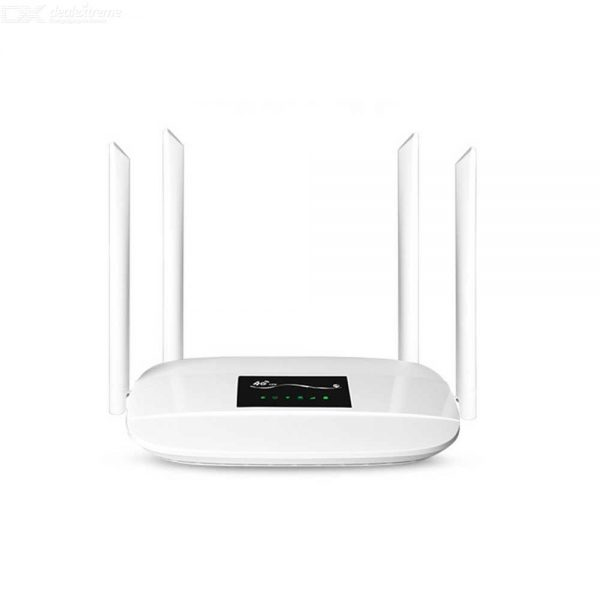 4g router lc-111