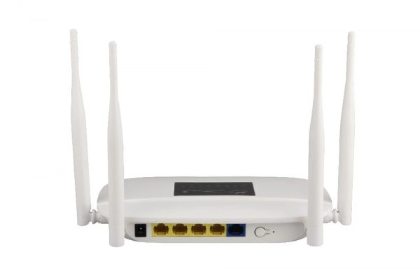 4g router lc-1112