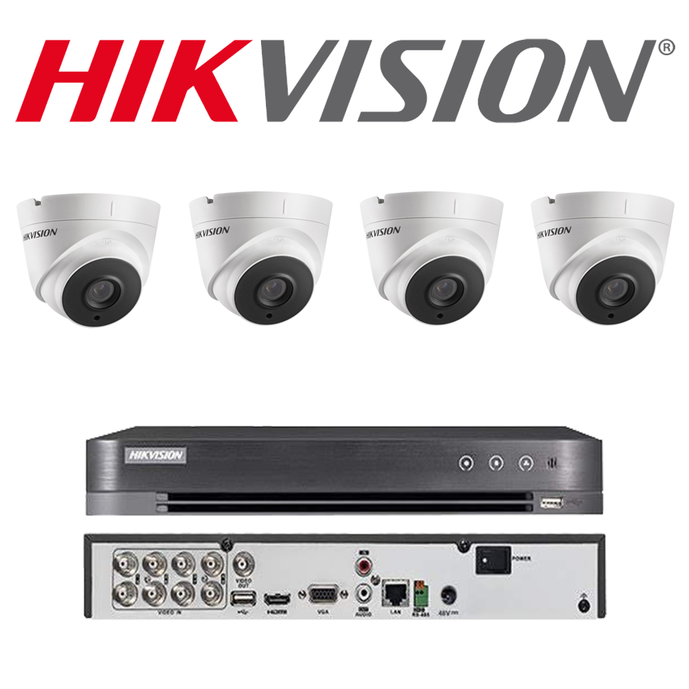 Hikvision Product
